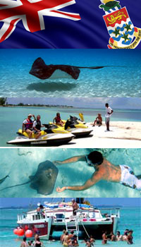 Cruise Excursions in Grand Cayman
