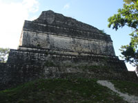 Dzibanche and Kinichna Maya Tours