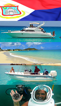 Cruise Excursions in st maarten