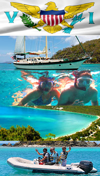 Cruise Excursions in St Thomas