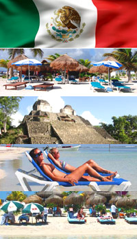 Cruise Excursions in Costa Maya Mexico